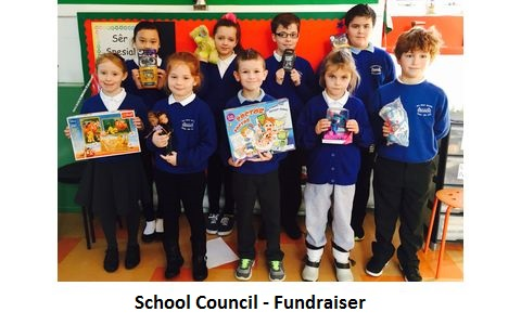School Council Fundraiser
